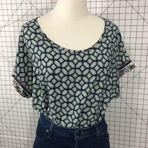 Ing blouse